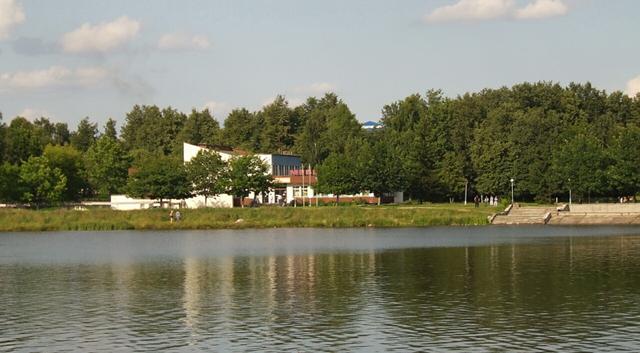 Лидское озеро